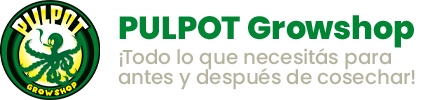 PULPOT Growshop
