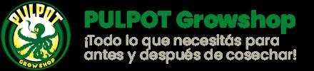 PULPOT GROWSHOP – Hay de todo para cultivar!